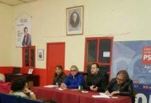 PSOE de Herencia celebra su última Asamblea del año