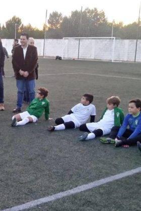 campo futbol herencia nuevo cesped 1 280x420 - Diputación de Ciudad Real equipa y amplia el campo de fútbol de Herencia