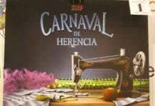 Vídeo de la presentación del Carnaval de Herencia 2019