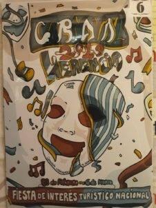 carteles carnaval de herencia 2019 eleccion 6 226x302 - Elige el cartel de Carnaval de Herencia 2019 que más te gusta...