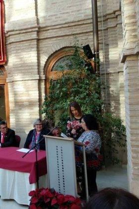 Celebrando 40 años de democracia en Herencia 1
