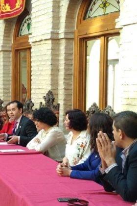 celebrando constitucion aniversario herencia 13 280x420 - Celebrando 40 años de democracia en Herencia