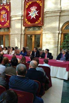 Celebrando 40 años de democracia en Herencia 2