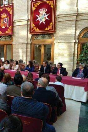 celebrando constitucion aniversario herencia 2 280x420 - Celebrando 40 años de democracia en Herencia