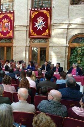 celebrando constitucion aniversario herencia 9 280x420 - Celebrando 40 años de democracia en Herencia