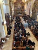 dia de inmaculada concepcion patrona herencia 16 146x194 - Fotografías de la procesión del día dedicado a María Inmaculada en Herencia