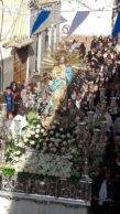dia de inmaculada concepcion patrona herencia 18 109x194 - Fotografías de la procesión del día dedicado a María Inmaculada en Herencia
