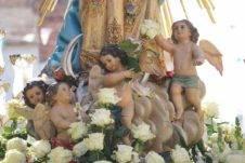 dia de inmaculada concepcion patrona herencia 7 226x151 - Fotografías de la procesión del día dedicado a María Inmaculada en Herencia