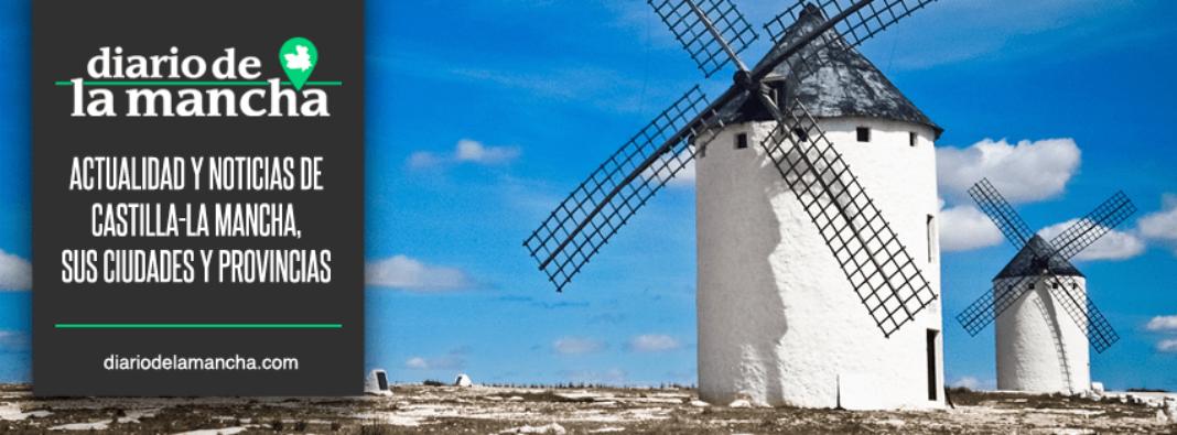 Diario de Castilla-La Mancha