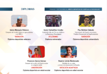 Los Premios y Distinciones al Mérito Deportivo CLM 2017 se entregarán en Herencia