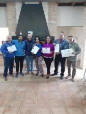 diplomas proteccion civil cursos 16