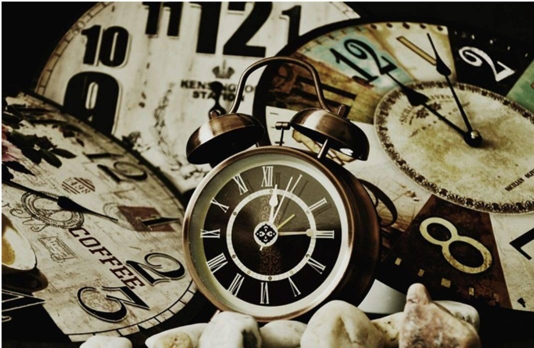 Evolución de los relojes: desde el que llevaba tu abuelo hasta los que usamos hoy 2