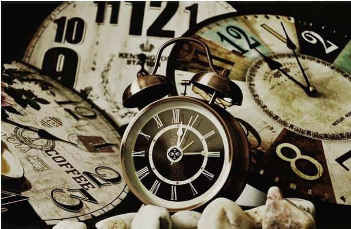 Evolución de los relojes: desde el que llevaba tu abuelo hasta los que usamos hoy 1