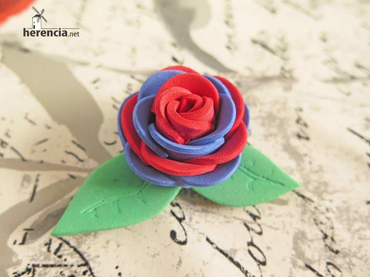 flores de goma eva manualidades - ¿Dónde puedo conseguir goma EVA?