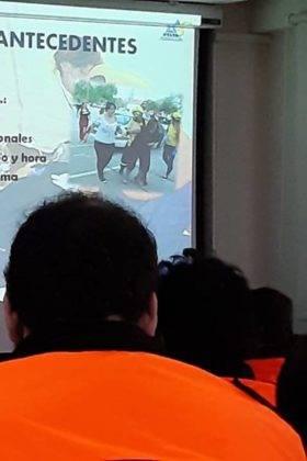 formacion proteccion civil herencia 13 280x420 - Fin de semana de formación de Protección Civil de Herencia