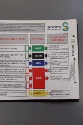formacion proteccion civil herencia 4 280x420 - Fin de semana de formación de Protección Civil de Herencia