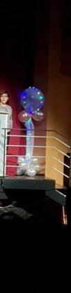 Gala de Navidad de Gimnasia Rítmica, Baile Activo y Danza 7