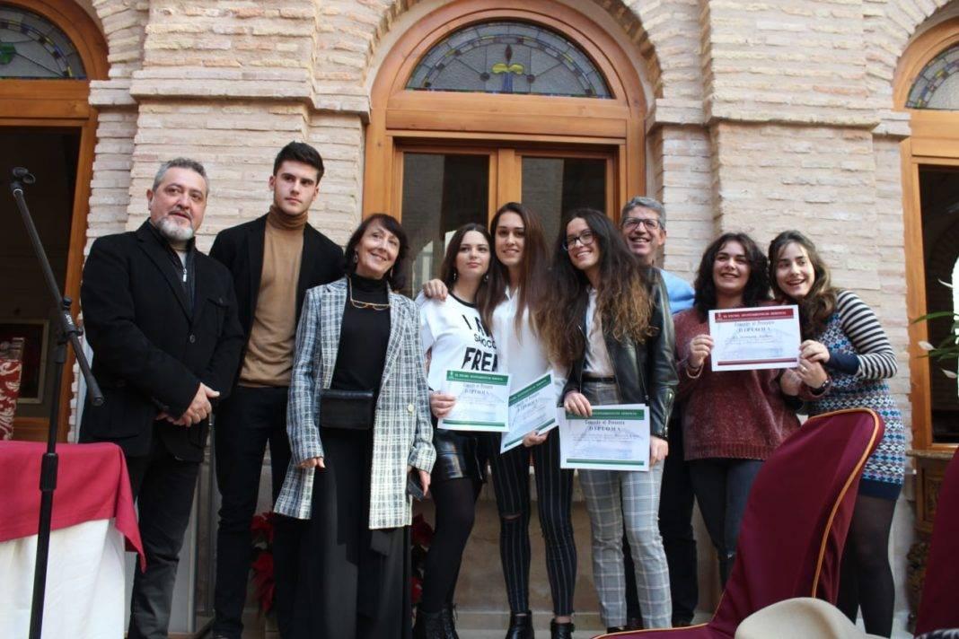 El IES Hermógenes Rodríguez celebró el 40º aniversario de la Constitución 4