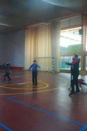 """jugando balonmano herencia navidad 1 280x420 - Navidades deportivas celebró """"Jugando al Balonmano"""""""