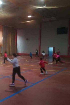 """jugando balonmano herencia navidad 4 280x420 - Navidades deportivas celebró """"Jugando al Balonmano"""""""