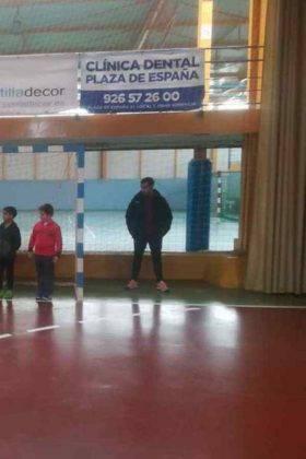 """jugando balonmano herencia navidad 6 280x420 - Navidades deportivas celebró """"Jugando al Balonmano"""""""