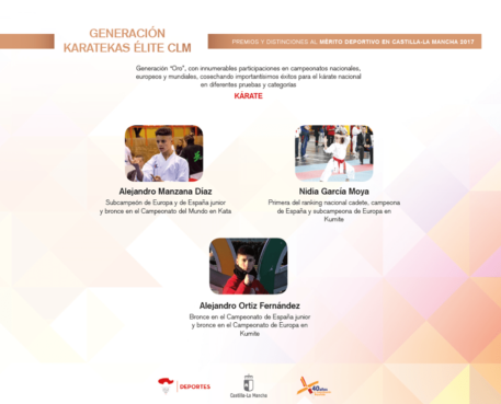mencion especial merito deportivo 2017 3 457x369 - Los Premios y Distinciones al Mérito Deportivo CLM 2017 se entregarán en Herencia