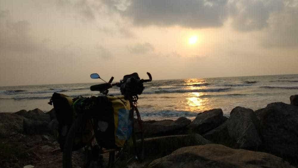 viaje de perle por el mundo elias por Sri Lanka 17 - Perlé, por avatares del destino, recorriendo la isla de Ceilán.