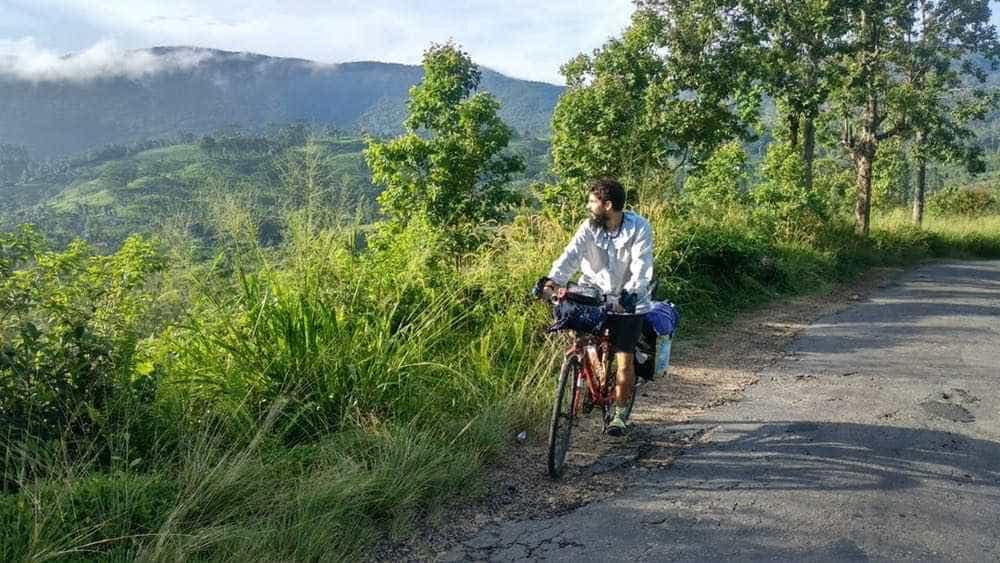 viaje de perle por el mundo elias por Sri Lanka 48 - Perlé, por avatares del destino, recorriendo la isla de Ceilán.