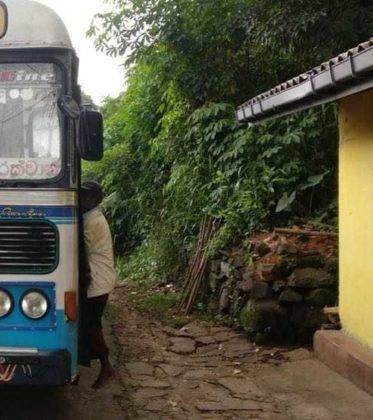 viaje de perle por el mundo elias por Sri Lanka 53 373x420 - Perlé, por avatares del destino, recorriendo la isla de Ceilán.