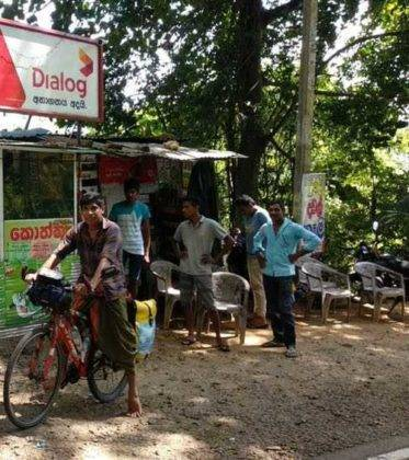 viaje de perle por el mundo elias por Sri Lanka 56 373x420 - Perlé, por avatares del destino, recorriendo la isla de Ceilán.