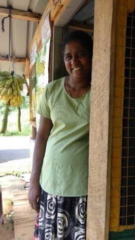 viaje de perle por el mundo elias por Sri Lanka 62 266x473 - Perlé, por avatares del destino, recorriendo la isla de Ceilán.