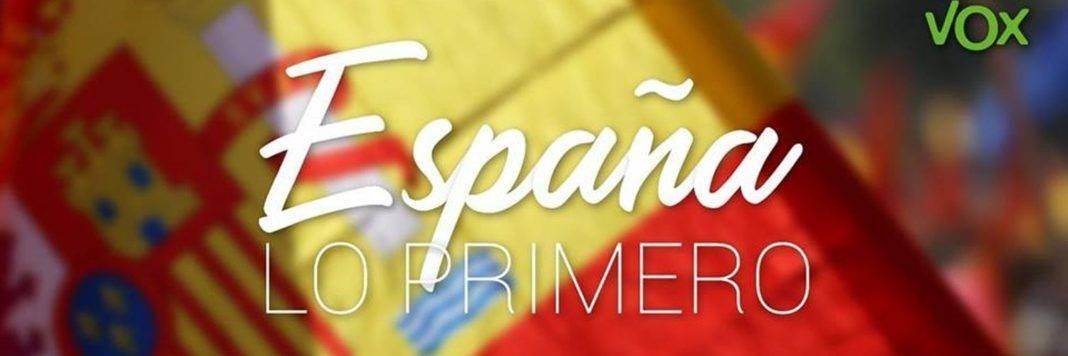 ¡Confirmado! Nace Vox Herencia y presentan sus 100 medidas para España 1