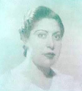 Homenaje a la pionera Elvira Fernández-Almoguera Casas 4