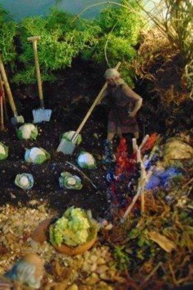 IV muestra de belenes navidad herencia 100 280x420 - Fotografías de la IV Muestra de Belenes de Herencia