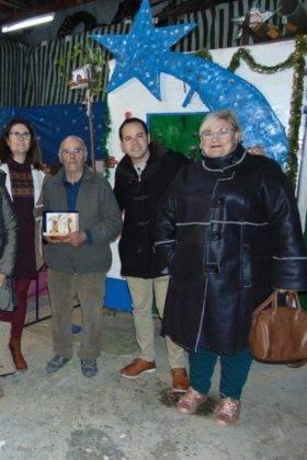 IV muestra de belenes navidad herencia 101 280x420 - Fotografías de la IV Muestra de Belenes de Herencia