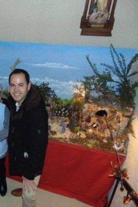 Fotografías de la IV Muestra de Belenes de Herencia 104