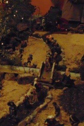 IV muestra de belenes navidad herencia 106 280x420 - Fotografías de la IV Muestra de Belenes de Herencia
