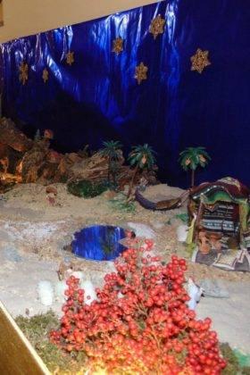 IV muestra de belenes navidad herencia 113 280x420 - Fotografías de la IV Muestra de Belenes de Herencia