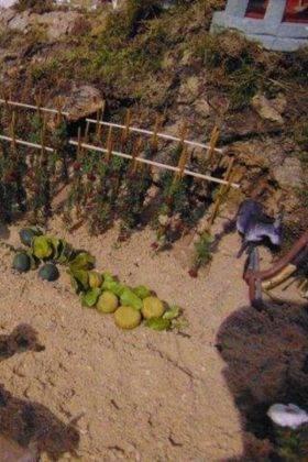 IV muestra de belenes navidad herencia 115 280x420 - Fotografías de la IV Muestra de Belenes de Herencia