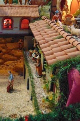 IV muestra de belenes navidad herencia 118 280x420 - Fotografías de la IV Muestra de Belenes de Herencia