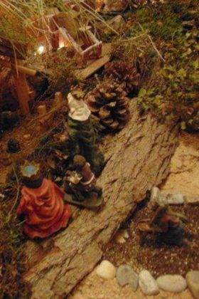 IV muestra de belenes navidad herencia 123 280x420 - Fotografías de la IV Muestra de Belenes de Herencia