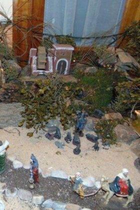 IV muestra de belenes navidad herencia 124 280x420 - Fotografías de la IV Muestra de Belenes de Herencia