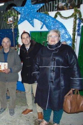 IV muestra de belenes navidad herencia 125 280x420 - Fotografías de la IV Muestra de Belenes de Herencia