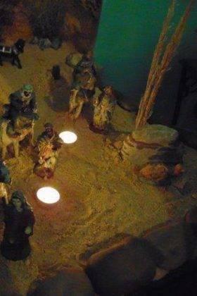 IV muestra de belenes navidad herencia 126 280x420 - Fotografías de la IV Muestra de Belenes de Herencia