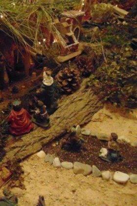 IV muestra de belenes navidad herencia 127 280x420 - Fotografías de la IV Muestra de Belenes de Herencia