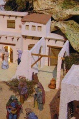 IV muestra de belenes navidad herencia 129 280x420 - Fotografías de la IV Muestra de Belenes de Herencia