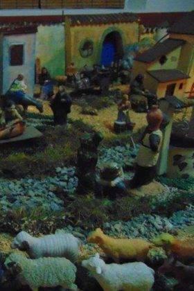 IV muestra de belenes navidad herencia 131 280x420 - Fotografías de la IV Muestra de Belenes de Herencia
