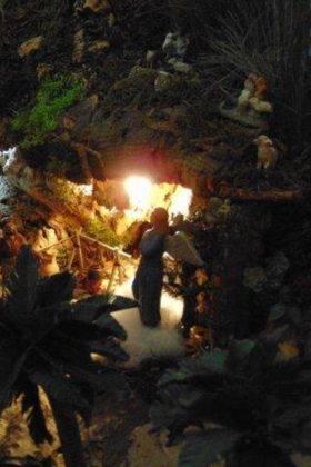 IV muestra de belenes navidad herencia 132 280x420 - Fotografías de la IV Muestra de Belenes de Herencia