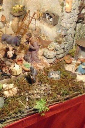 IV muestra de belenes navidad herencia 146 280x420 - Fotografías de la IV Muestra de Belenes de Herencia