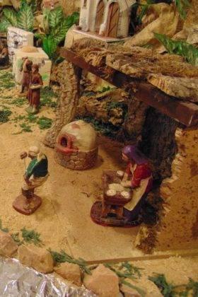 IV muestra de belenes navidad herencia 147 280x420 - Fotografías de la IV Muestra de Belenes de Herencia